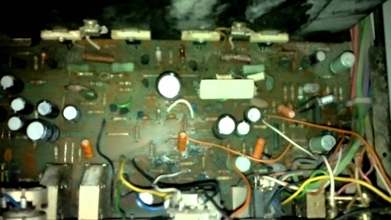 maxresdefault pioneer 6500 ii youtube pioneer eq 6500 wiring diagram at nearapp.co