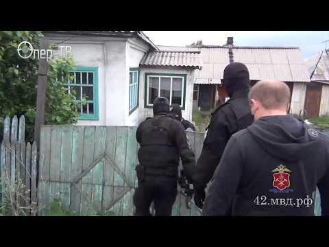 В Киселёвске полицейские