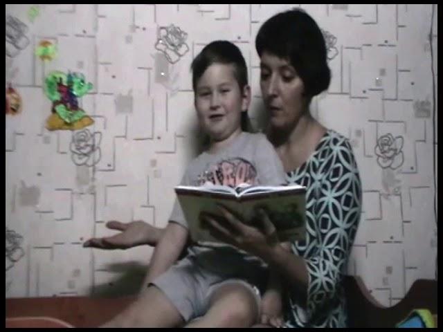 Изображение предпросмотра прочтения – ТимофейСладков читает произведение «Мишкина каша» Н.Н.Носова