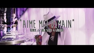 Nej 39 Aime moi demain - Remix Clip Officiel.mp3