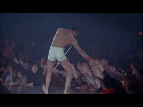 24. We Are The Champions (Queen In Montreal: 11/1981) [FIlmed Concert]