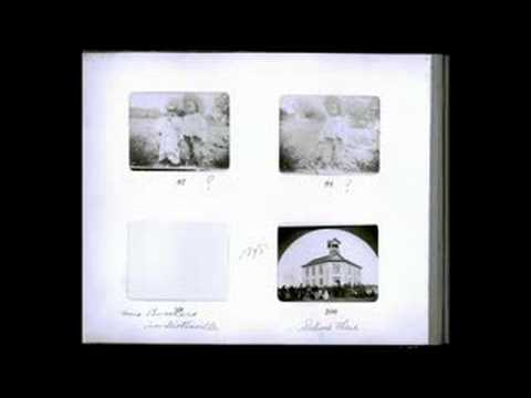 Photographs, Ruth M. Tonsing,  Beloit Kansas May 31, 1899 (B
