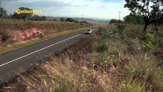 RPM TV - Episode 273 - Suzuki SX4 1.6 GLX AllGrip Manual
