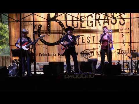 Wild Oats Band San Antone Rose