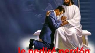 Antonio de Jesús Por tu perdón