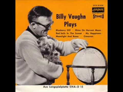 Billy Vaughn And His Orchestra - The Shifting Whispering Sands ( 1956 ) ( out of UK copyright )