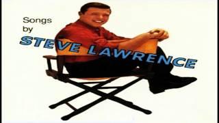 Steve Lawrence (I Don