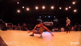 Battle Original Floor - Super Finale Break - Morris (Fallen kings) Vs Lilou (Pockemon) - Karism