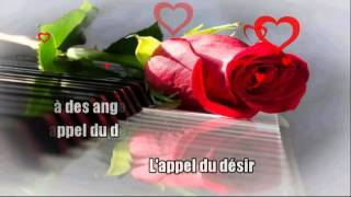 ♥Charles Aznavour en duo avec Celine Dion -Toi et moi (Lyrics)♥