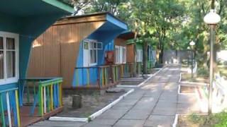 База отдыха «Лира», Бердянск