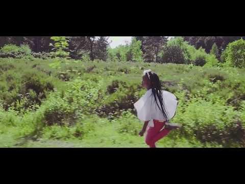 Kurl Songx ft. Sarkodie -  Jennifer Lomotey (DJI Osmo X5 Test)