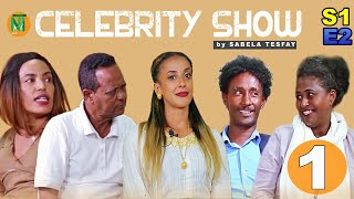 Nati TV - New Eritrean Celebrity Show 2020 [SE01-EP02] - Part 1 of 2