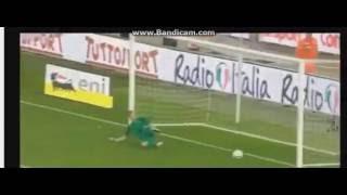 Candreva GOAL 1-0 Italy vs Finland FRIENDLY