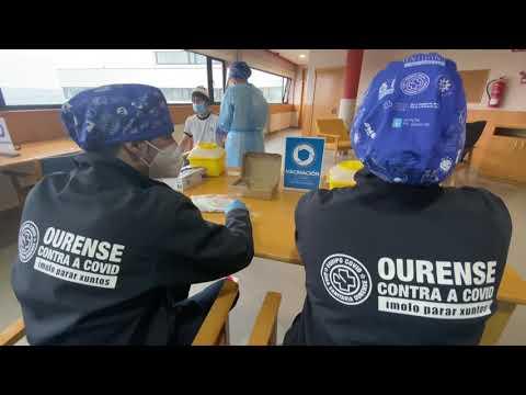 Coronavirus en Ourense