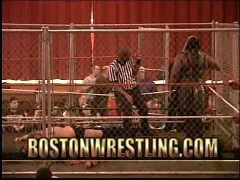 Awesome Kong 30 Special & Her Farewell Match! : January 2011 MWF Superstar Zone kharma