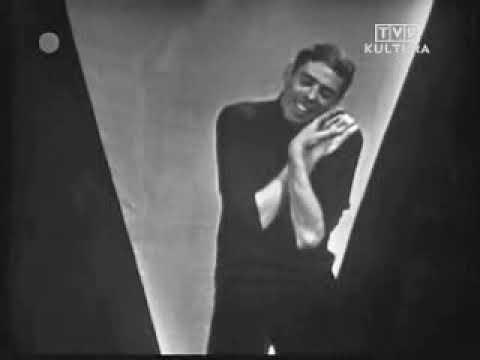Download Jacques Brel - La valse à mille temps (TVP Kultura - télévision polonaise)