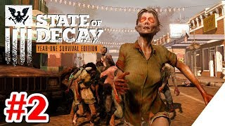 State of Decay [German] Let