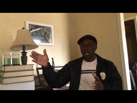 Interview with Rev. Arthur Becton Regarding Fife and Drum Music In Shelby County Part II