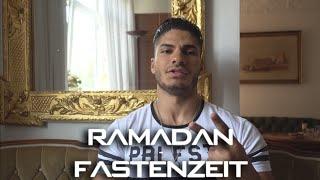 RAMADAN/FASTENZEIT - ERNÄHRUNGS UND TRAININGSTIPPS | ZAKA BEASTMODE