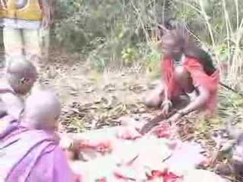Masai Fast Food