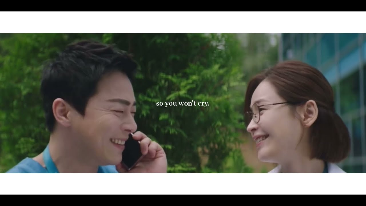 ikjun & song hwa - forever by your side. [fmv]