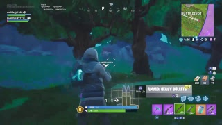 Fortnite crossplay Ps4 and Xbox Tournament