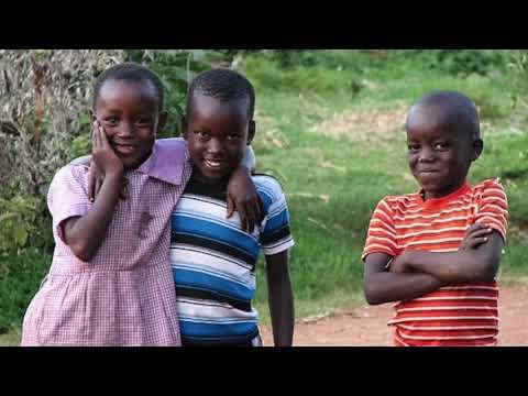Diocese of Bismarck African Mission Appeal 2021