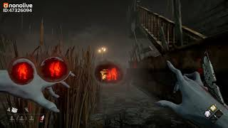 Dead by Daylight (The Spirit) - Killer Mới !!!