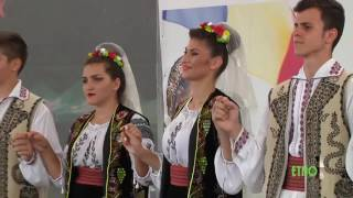 Download Festivalul Romania Autentica la Hobita 2016   Ansamblul Cununita din Danciulesti