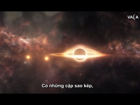 How the universe works - S06E02 Twin suns - the alien mysteries (Vietsub)