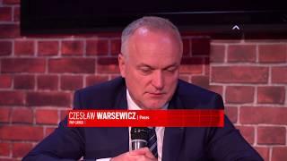 Forum Ekonomiczne Krynica 2018. Czesław Warsewicz, prezes PKP Cargo