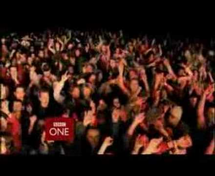 BBC Idents until 7th October 2006