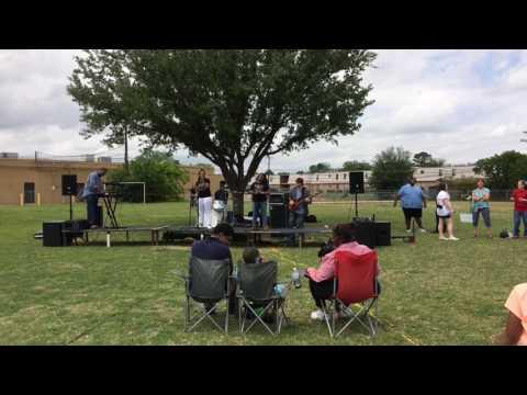 Soulz To Speak @ Bethel Easter Carnival Pt 2
