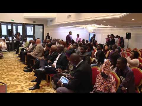 Social Media Africa Summit - Season 1.0 [Full Video]