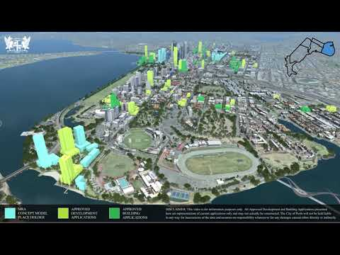 City of Perth Approved Development Applications January 2018