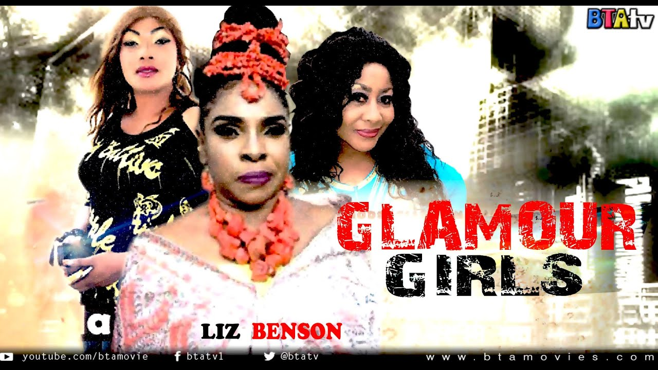 Image result for glamour girls 2 nigerian movie