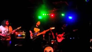 Monuments - New Song Live Cincinnati @ The Mad Frog 4-9-16