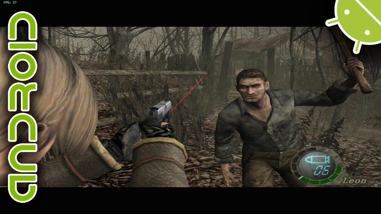 Resident Evil 4 - Dolphin Emulator Wiki