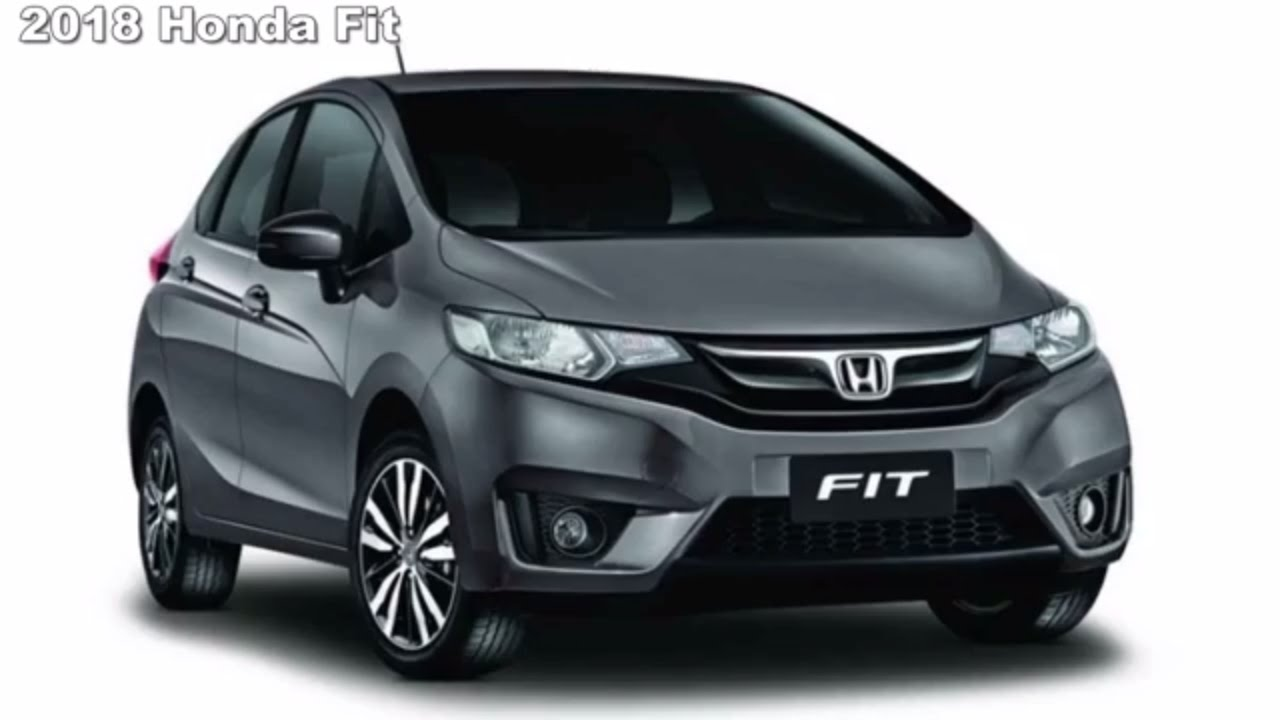 2018 honda fit ex. exellent 2018 throughout 2018 honda fit ex youtube