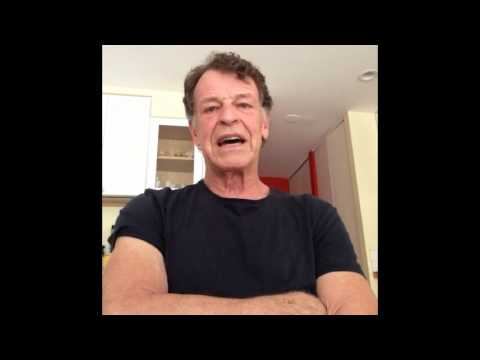 John Noble Thanks The !