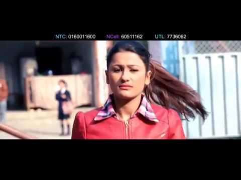 Nepali Film Song HD 2013 - Nabole Ni Hasi Rakhana