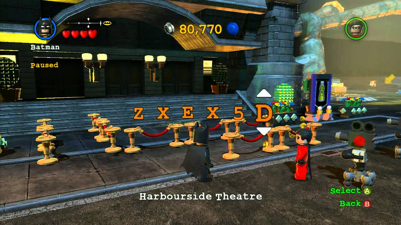 Lego batman 2 dc superheroes cheat codes xbox 360 – actubs.