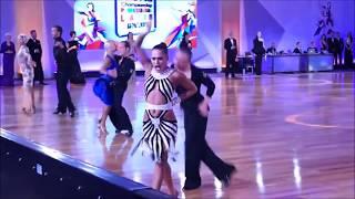 Танцевальный юмор. Dancesport Funny Compilation