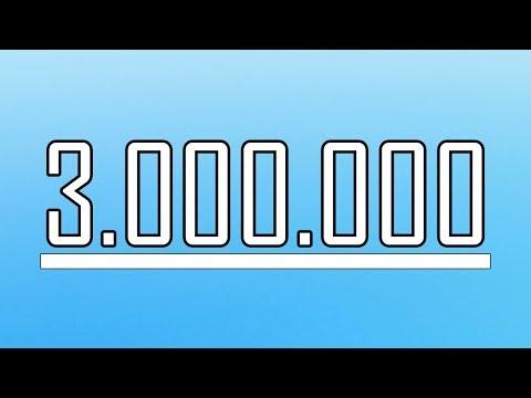 3 MİLYON ABONE! PS4 ÇEKİLİŞİ