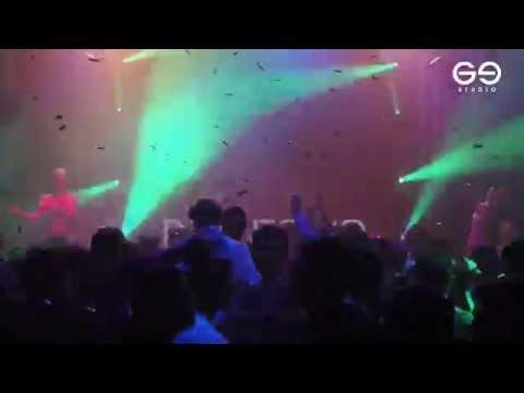 DJ Antonio - Studio 69 Riga