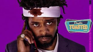 SORRY TO BOTHER YOU MOVIE REVIEW - Craziest movie of the year?