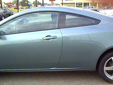 2009 Pontiac G6 Gt 2 Door