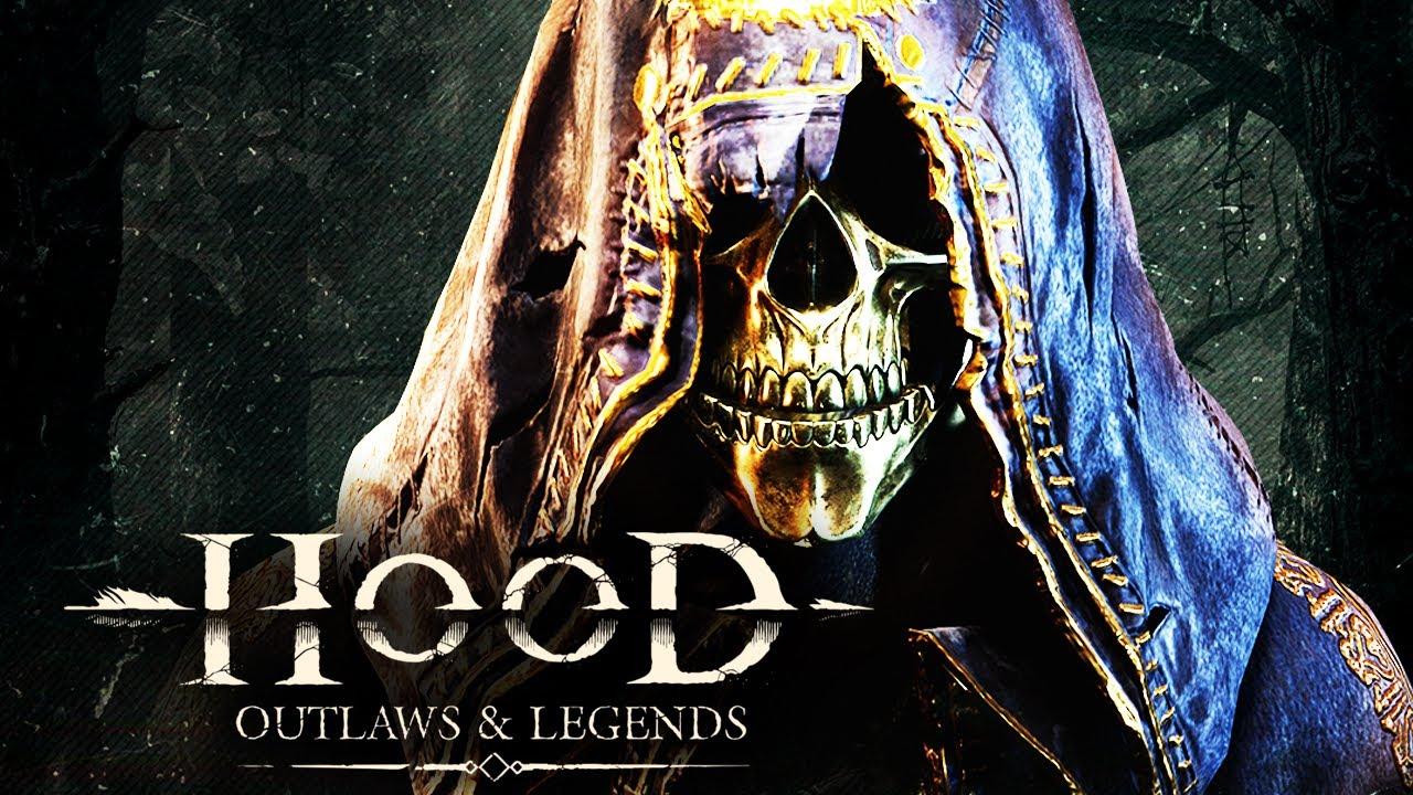 Hood - Outlaws & Legends : A Primeira Meia Hora (PC)