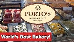 Porto's Bakery & Cafe : World's Best Bakery!