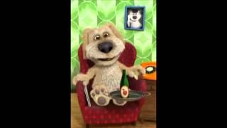 Игра говорящая собака Бен, Talking Ben